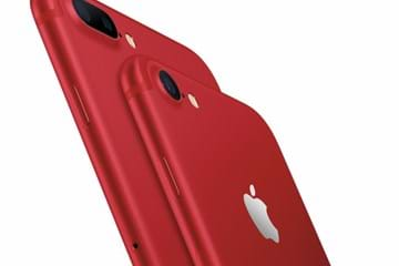 Apple iPhone 7/7 Plus (PRODUCT)RED