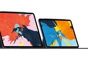 iPad Pro 2018 - Mere skærm. Mere power. Mere alting.