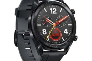 a55f8299dc1 Huawei Smartwatch - Køb med fri fragt lige her