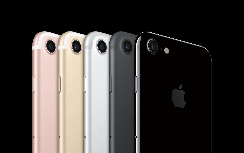 Lækker iPhone 7 og iPhone 7 Plus - køb nu online her - Power.dk VH-65